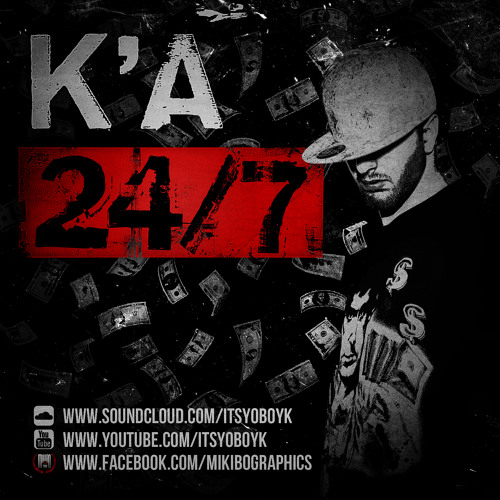 K'A Feat. Qate Turqadze - Erti Game (Prod. By Platinum Sellers)
