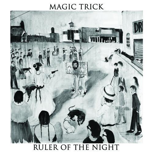 Magic Trick - Invisible at Midnight