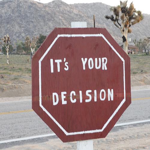 Making a Choice (Ivan G. Ramos..Instrumental)
