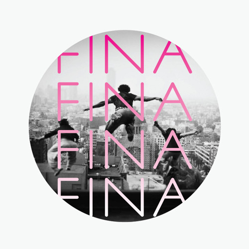 FINA008 - Simon Baker - 'Riker' (edit)
