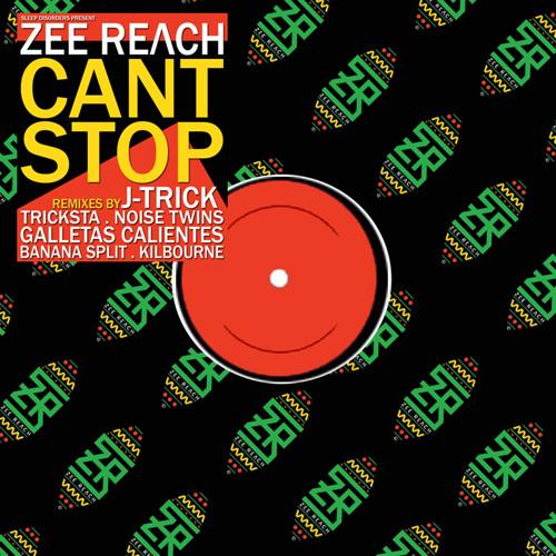 "4-Zee Reach ""Tic Toc"" Original Mix"