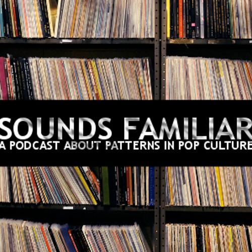Sounds Familiar #6: Series in Decline