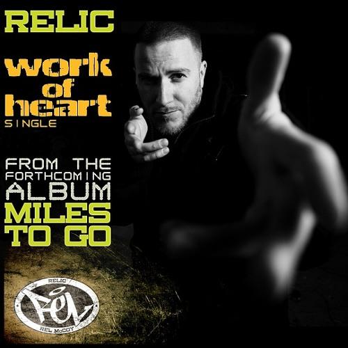 RELIC - Work Of Heart