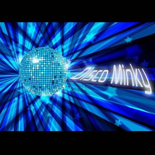 Disco Minky - Disco Minky