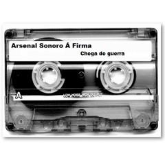 H-dub feat Mc.Formiga -  Chega de guerra