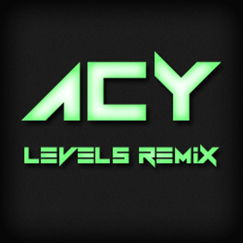Avicii - Levels (ACY Dubstep Remix)