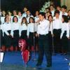 Encuentro en vivo 14 de Feb 1990/ Alfonsina y el mar