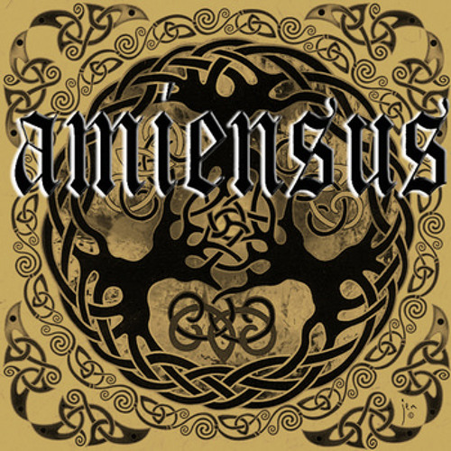 Amiensus - Desecrating the Throne - mixed and mastered