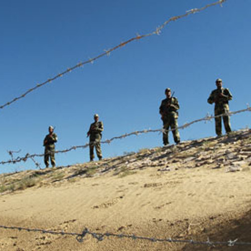 Flashpoints Daily Newsmag 06-07-12. Haiti Update. Nora's Palestine Podcast wtih EI. Border Security