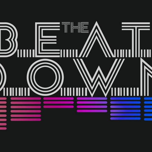 The Beat Down (Live on c89.5 The Vortex, w/ The Mystic Vibes live)