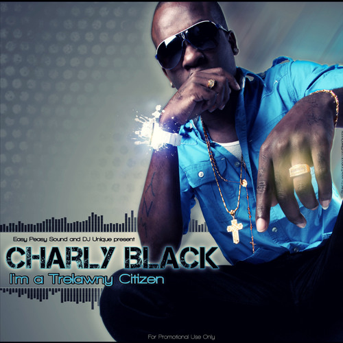 CHARLY BLACK - CLAATY AGAIN