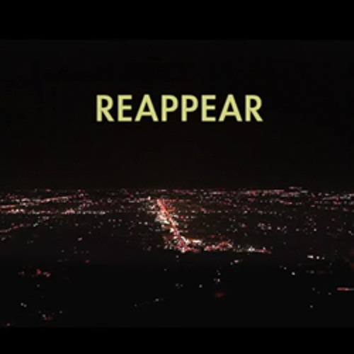 Reappear  Instrumental Prod. By Pablo Ricardo