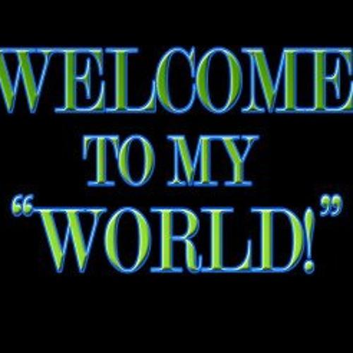 Dj Ramza - Welcome To My World
