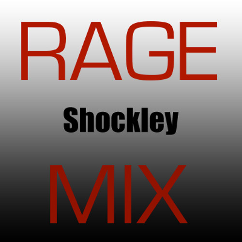 Hell Yeah Let's Rage! (mini mix)
