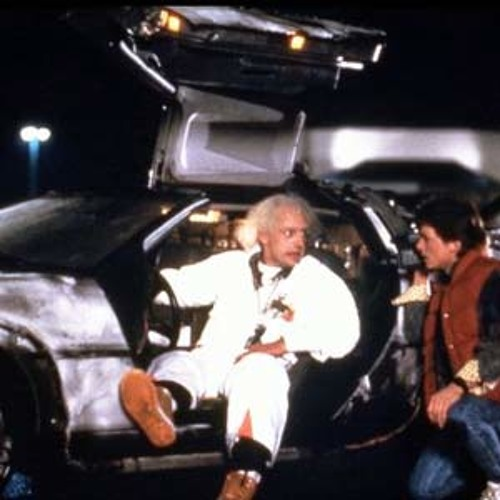 Back From The Future (88 MPH RAP) Tribute To Doc Brown By Philthy Phil