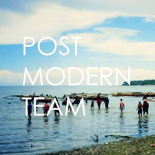 Post Modern Team - Never Let You Down