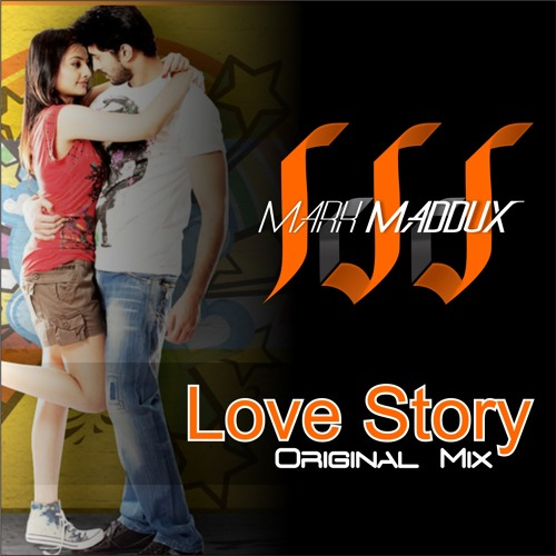 Mark Maddux - Love Story (Original Mix)