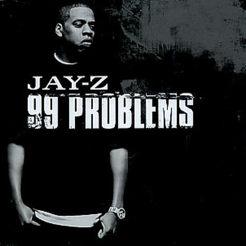 Jay-Z - 99 Problems (Randol's Grimey Remix)