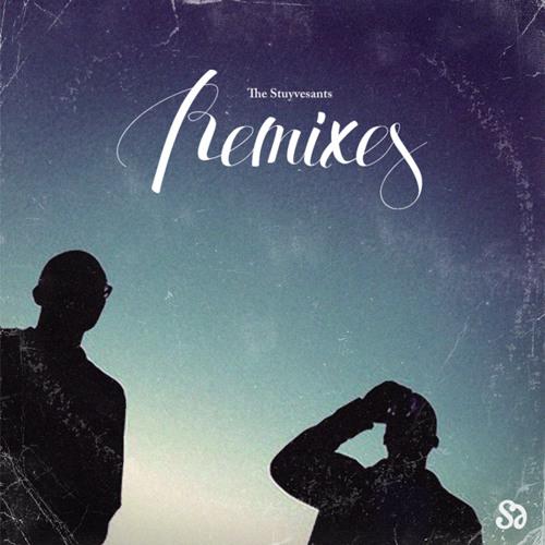 Ante Up (The Stuyvesants Remix)