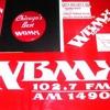 Steve Hurley WBMX 1986 Mini Mix