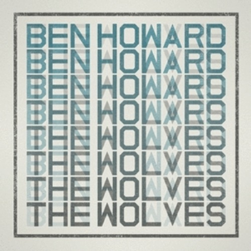 Ben Howard, The Wolves Tim Nice Remix Low Qual Snippit
