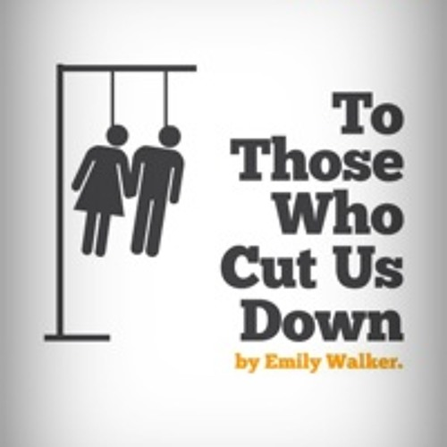"""""""To Those Who Cut Us Down,"""" by Emily Walker (read by Xe Sands)"""
