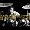 Helloween New Album 2013 - Drum Tracks Recording