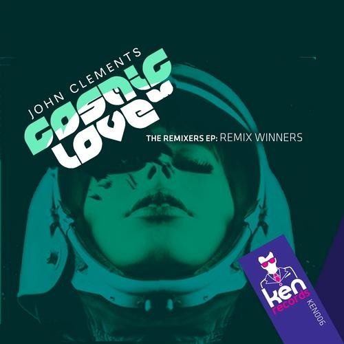 John Clements - Cosmic Love (NoBuddy's Discotheque Mix)
