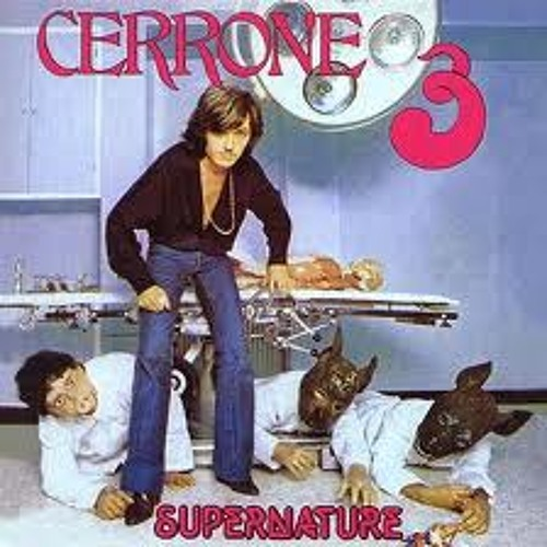 Cerrone-Supernature (Danny Tenaglia's Legendary Club Mix) Nikos Diamantopoulos Edit