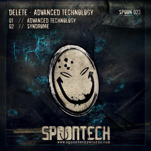 Delete - Advanced Technology (SPOON 023)