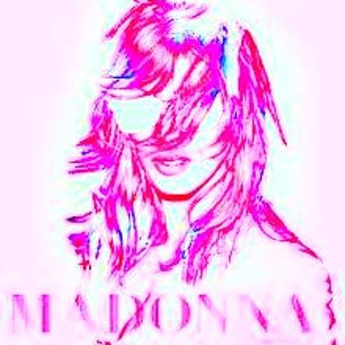 Madonna - MDNA 3D Remixed
