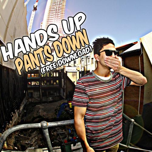 SCRANTON - HANDS UP PANTS DOWN (JUNE PROMO MIX) FREE DOWNLOAD