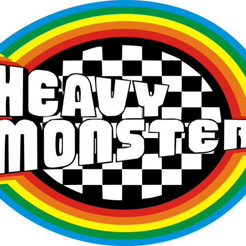 Heavy Monster live at Rhein studio