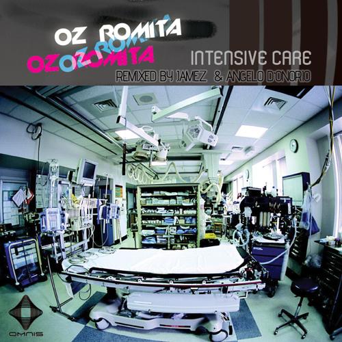 Oz Romita - Intensive Care(Original Mix)