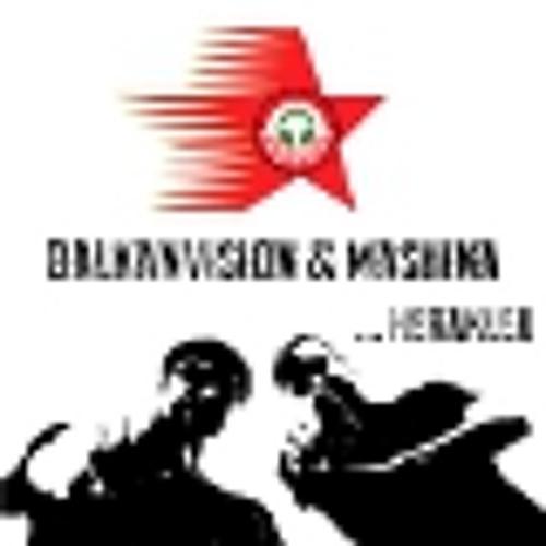 BalkanVision & Mashina - El Paso