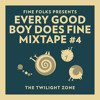 Every Good Boy Does Fine Mixtape #4: The Twilight Zone