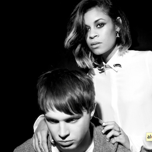 AlunaGeorge - You Know You Like It (Bondax Remix)