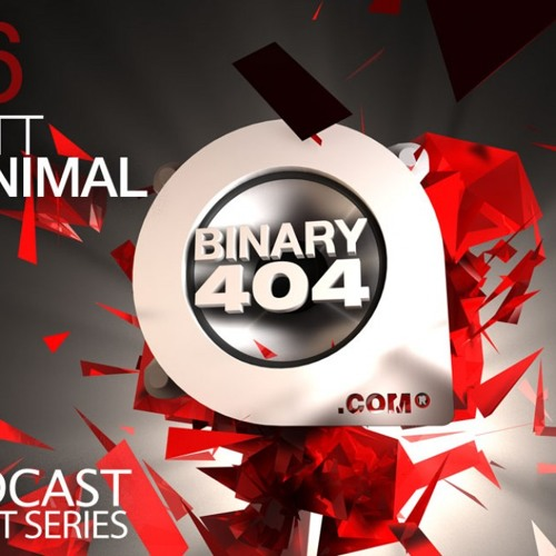 Matt Minimal - Binary404 Podcast Artist Series 006 [Free Download]