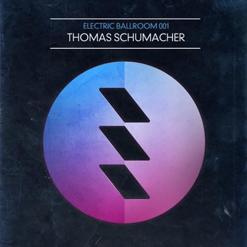 Thomas Schumacher - Vorfreude (AKA AKA feat. Thalstroem Remix)
