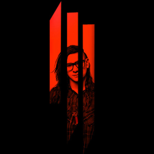 Skrillex - Rampage [ Unreleased Dubstep Track ]