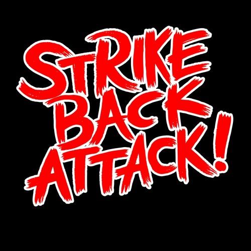 Techy Romantics - Escape ( Joey Santos' Strike Back, Attack Remix)