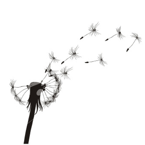 Falling Into Dandelions (Flicker - Falling down - remixed)