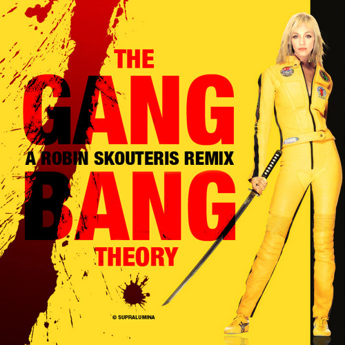 Madonna Vs Nancy Sinatra + more - The Gang Bang Theory (Robin Skouteris & Pat Scott Mix / EDIT)