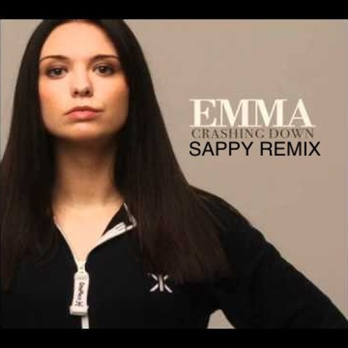 Emma - Crashing Down (Sappy's 'OnTheBeach' remix)