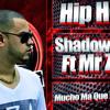 Mucho Ma Que Enamorao Shadow Blow Album Cover
