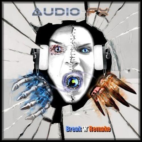 Audio Fx Ft Nick Helverson - With The Wild (AzBo Remix)