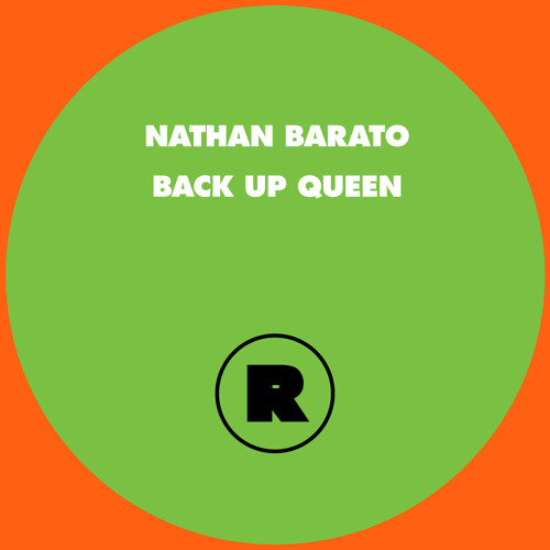 NATHAN BARATO FEAT. THE RIDE COMMITTEE & ROXY - BACK UP QUEEN (808 FAKE REMIX) [CLIP]