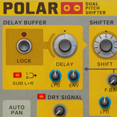 Polar - Pitch FX