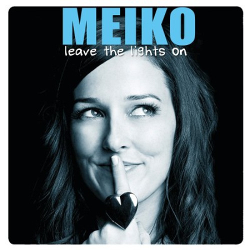 Meiko - Leave The Lights On (Croquet Club Remix)