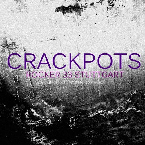 Crackpots @ Rocker 33